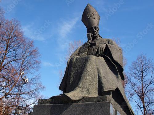 Primate Wyszynski monument in Warsaw - 51330982