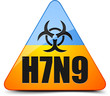 H7N9 Bird Flu in Ukraine