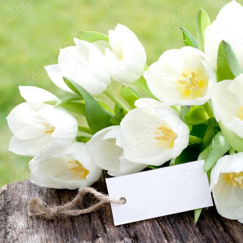 Tulpen, Label