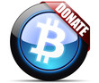 Bitcoin Donate button
