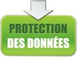 bouton protection des données