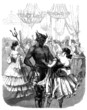 Devil - Masked Ball - Bal Masqué : Diable