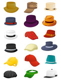 Summer hats for men