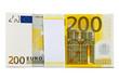 10 x 200 Euro