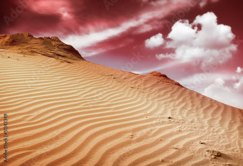 Fototapeten,ocolus,sanddünen,sand,sahara