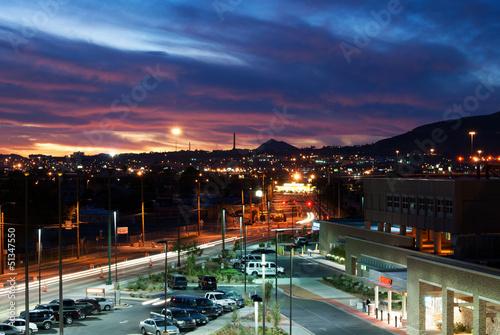 Foto Spatwand Texas El Paso Tx