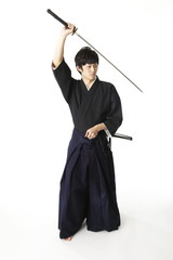 居合道/日本剣道形