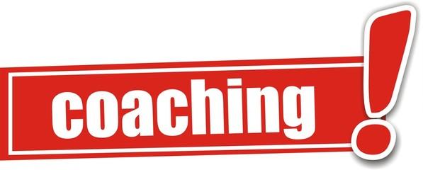 étiquette coaching
