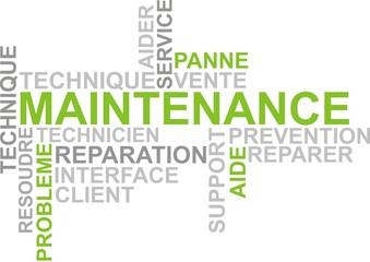 fond maintenance