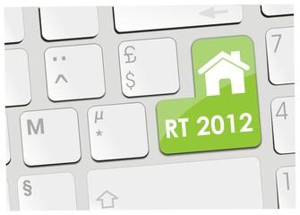 clavier rt 2012