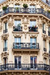 Paris building