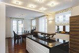 Grand design - Modern kitchen