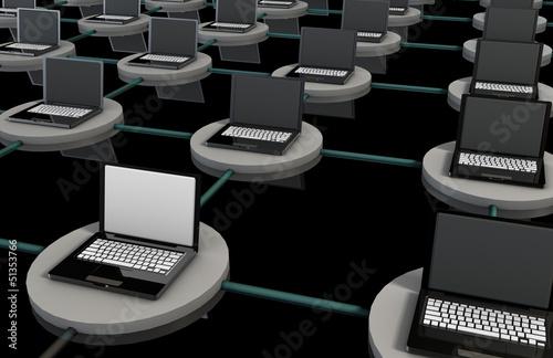 LAN Computer System