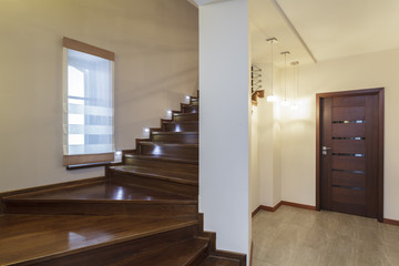 Grand design - Staircase