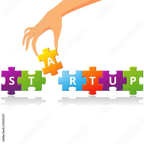 StartupPuzzle