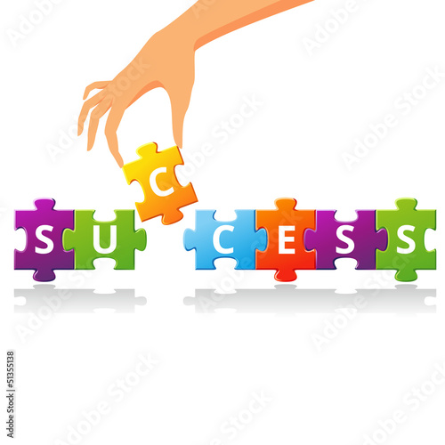 SuccessPuzzle