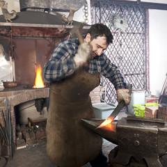 metal worker artisan