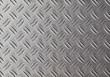 canvas print picture - Riffelblech