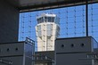 Control tower, Malaga airport © Arena Photo UK