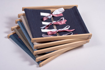 Montessori Practical Life Toys: Dressing Frames