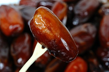 Sticky dates © Arena Photo UK