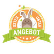 Oster-Button: Angebot