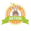 Oster-Button: Oster-Aktion