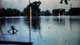 Flooded River In Dallas-1948 Vintage 8mm