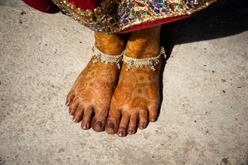 Henna - Mehndi