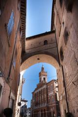 Foligno Umbria Italia