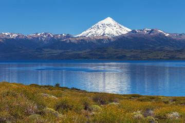 Lanin National Park, Patagonia, Argentina