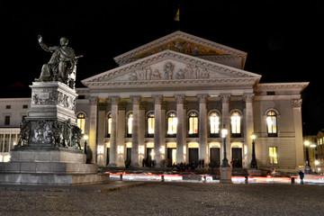 Opernhaus München