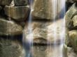 Fototapeten,wasserfall,steine,fels,wasser