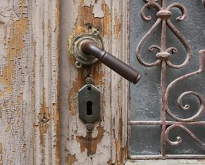 Door handle 3