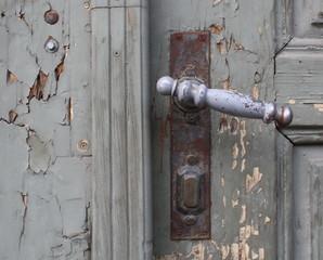 Door handle 5