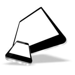 pad smart 3D blank