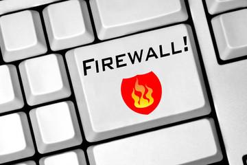 Tastone firewall