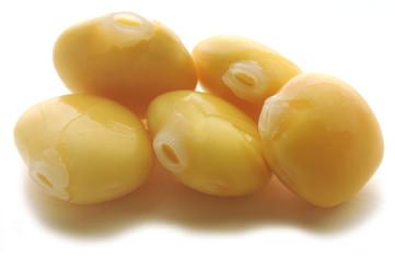Lupinus albus 白羽扇豆