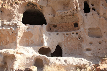 Bandelier National Monument 7
