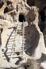 Bandelier National Monument 5