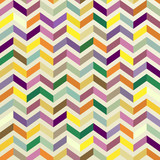 colorful abstract geometric pattern background, seamless