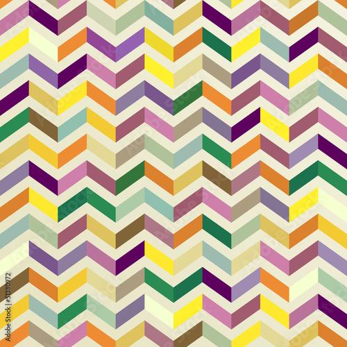 kolorowe abstrakcyjne geometryczne tło wzór, bez szwu