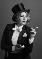Hommage an Marlene