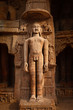 Statue of Jain thirthankara