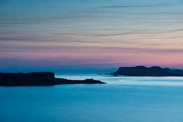 Ardtreck point , Isle of Skye, Inner Hebrides, Scotland