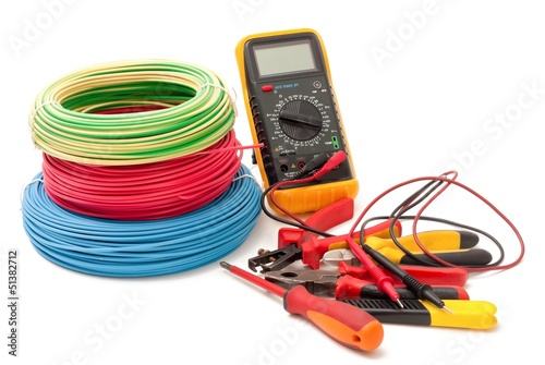 Electrical equipment - 51382712