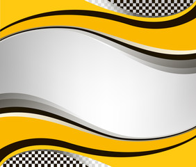 vector checkered  background. EPS10 illustration