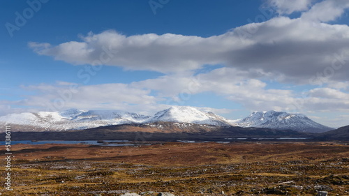 Rannoch Moor zoom out