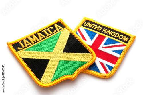 jamaica and uk