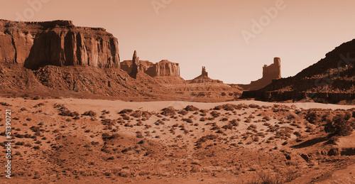 Fototapeten,sepia,american,arizona,schlucht